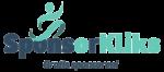 Het logo van Sponsorkliks