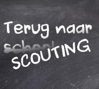 Terug naar scouting