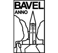 Het logo van Bavel Anno