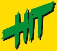 Het logo van de HIT