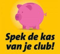 Jumbo - Spek de kas van je club